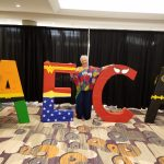 Rae Pica At Arkansas Early Childhood Association