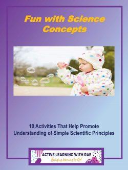Preschool Simple Science-1