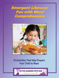 Word Comprehension at home