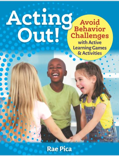 Acting Out cover